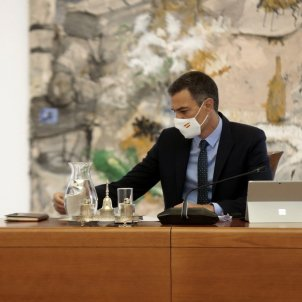Spanish PM's new Covid approach: regions now able to declare a state of alarm locally