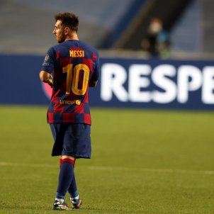 Barça refuses to budge on Messi's buy-out clause: 700 million euros or no deal