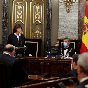 "Attorney general sums up 2019: Catalan independence leaders had an ""exemplary trial"""