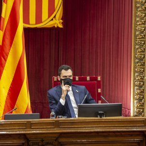 The electoral countdown started by a court: Catalonia to vote in early 2021