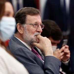 Spain's ex-PM Rajoy to be investigated in case of Andorran bank and 'American friend'