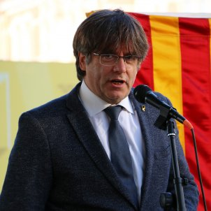 "Puigdemont: ""With authoritarian regimes, you don't make deals"""