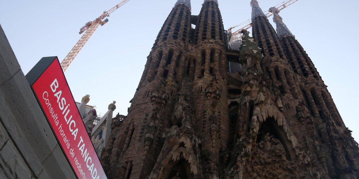 Sagrada Família Acn