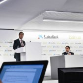The new CaixaBank: Spain's new largest bank, after absorbing Bankia