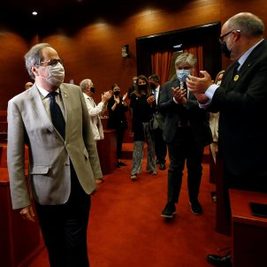 "International media: Torra's removal could cause ""a new escalation in Catalonia"""