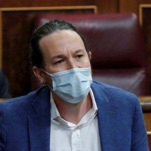 Spain's Supreme Court asks prosecutors whether it should investigate Pablo Iglesias