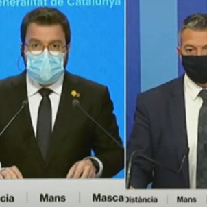 Catalonia applies drastic measures to halt Covid-19 second wave