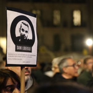 After a year's jail, Spanish judge releases Dani Gallardo to await his verdict