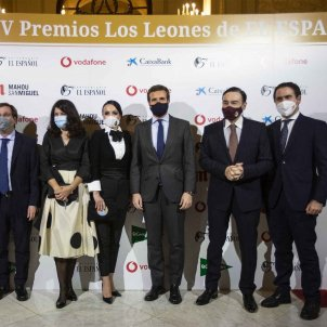 Senior Spanish politicians attend huge party of Madrid elite, amid Covid curfew