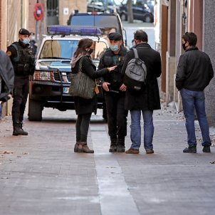 Civil Guard arrest 21 Catalan businesspeople alleging independence process crimes
