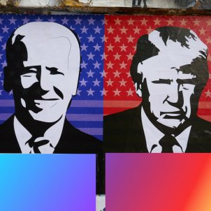 10 key points on the US presidential election