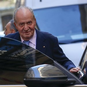 "Spain's Juan Carlos I is the king who ""self-destructed"", says German public radio"
