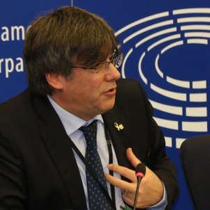 EU General Court rejects Vox offensive against MEPs Puigdemont and Comín