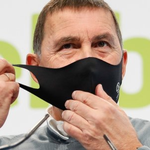 Spanish court orders repetition of Otegi's trial, annulled by European justice