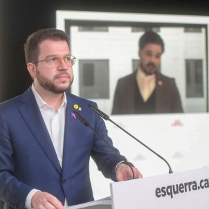 The bargain struck by ERC to support Spanish budget: 2.3 billion euros for Catalonia