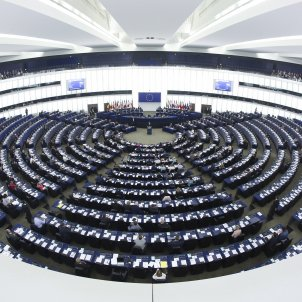 "EU Parliament refuses to back ""self-determination of peoples"" as a universal right"