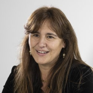 Laura Borràs wins primaries and will be JxCat candidate for Catalan presidency