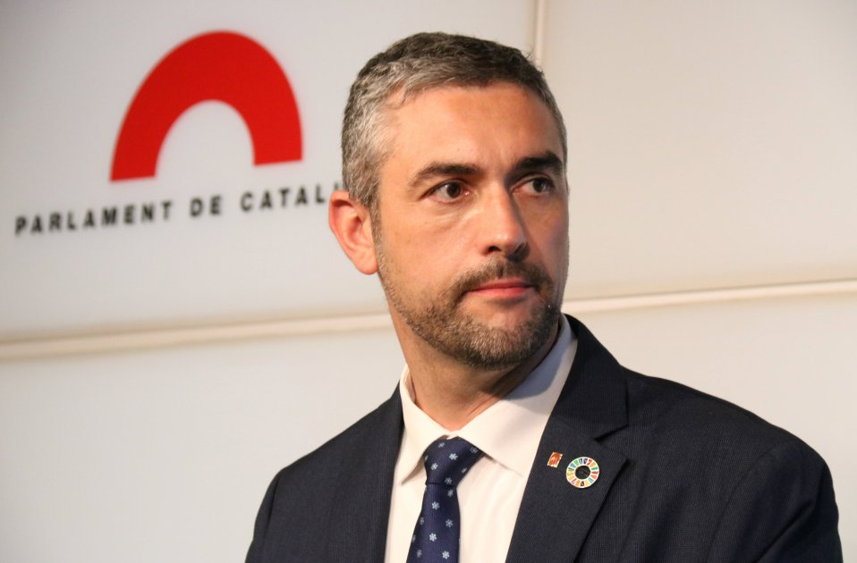 Catalan mayor sentenced for disobedience over independence referendum