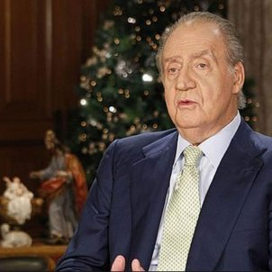 Only one Spanish public figure congratulates Juan Carlos I on his birthday