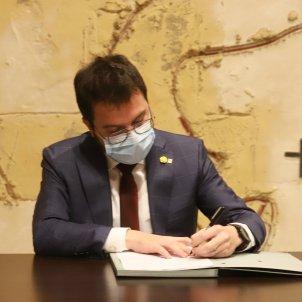 Catalonia postpones elections till May 30th due to coronavirus situation
