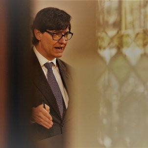 First legal case lodged against ex-Spanish minister Illa for his Covid management