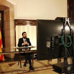 """Torrent denounces Spain's """"authoritarian drift"""" to the Council of Europe"""
