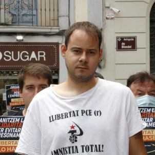 "Hasél: ""The Spanish government breaks its promises, the 'Gag Law' has been extended"""