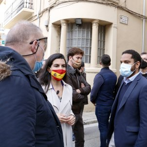 Islamic communities in Catalonia lay complaint against Vox for inciting hatred