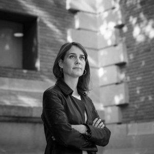 Jéssica Albiach, the perfect Spaniard