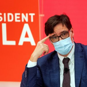 CIS express poll continues to inflate Illa's lead over Catalan independence parties