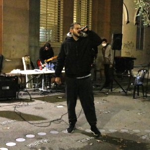 """Catalan rapper Hasél releases new song calling Spanish king a """"fascist"""""""