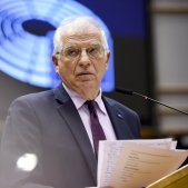 Borrell admits that Russian minister warned he would mention Catalan prisoners