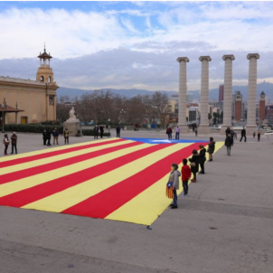 Over the threshold: Catalan pro-independence parties win 50% of vote for first time