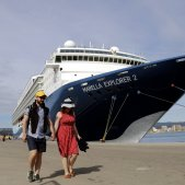 Procicat gives green light to the return of cruise ships, but with conditions
