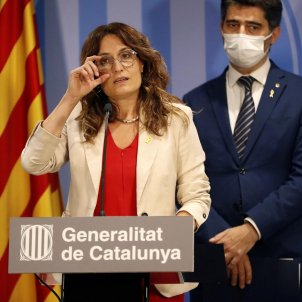 """""""Insufficient results"""" at meeting to devolve Spanish powers, say Catalan ministers"""