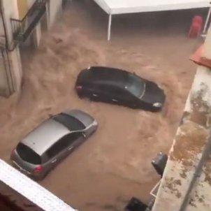 captura inundacions ebre twitter