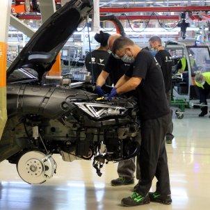 Catalan economy will return to pre-Covid levels in 2022