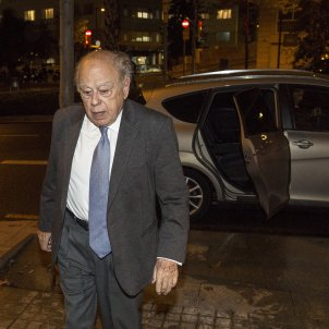 """Pujol's defence brief: """"He never deviated from his upright exercise"""" of the presidency"""
