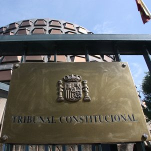 Constitutional Court: 12,000/day fines for Electoral Commission, Catalan Economy ministry official