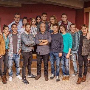 Catalan TV program 'Merlí' breaks records, reaches Germany