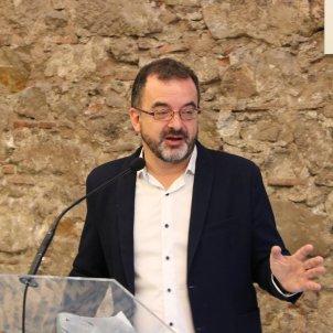 ERC party asks for no minimum turnout for referendum