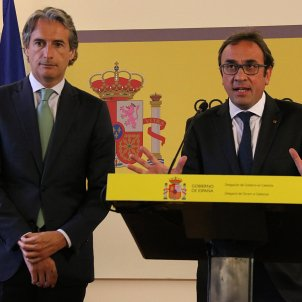 Spain declines help of Catalan police with security checks during Barcelona airport strike