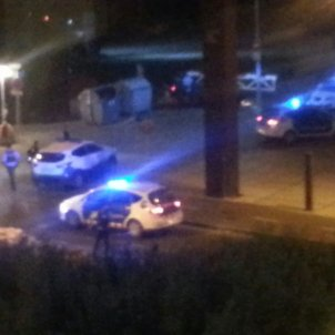 Five terrorists dead in shooting in Cambrils