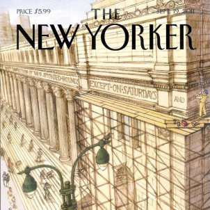 'The New Yorker' uses Catalan president as example for Trump