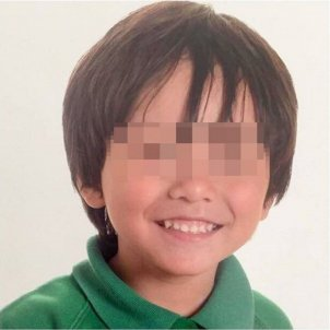 The Australian boy died on la Rambla