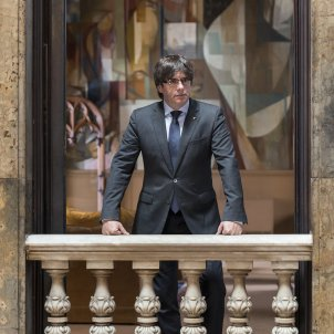Puigdemont weighs up his trip to Denmark