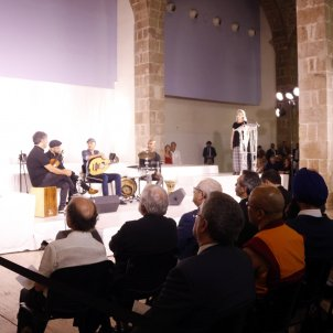 """Barcelona holds interfaith event as """"reflection of the diversity"""" of the city"""