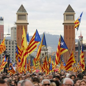"""El País columnist admits """"Spain will have a problem"""" if referendum sees high turnout"""
