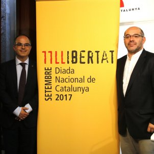 Catalan government, parliament to dedicate 'Diada' ceremony to 'the fight for freedom'