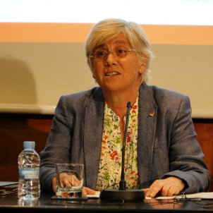Why Scotland is supporting Clara Ponsatí